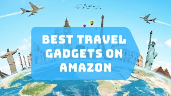 5 Travel Gadgets To Look Out For In 2019 1