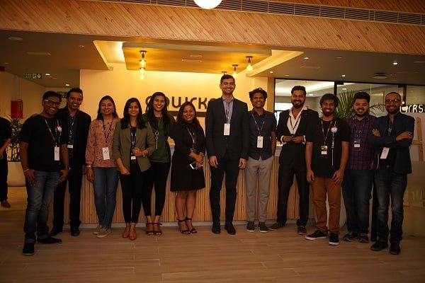 Meet the 5 Startups from 1st Batch of CoWorks Foundry  Accelerator Program 1