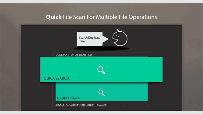 5 Best Duplicate File Finder Windows 10 Software to De-Duplicate Your Windows System 4