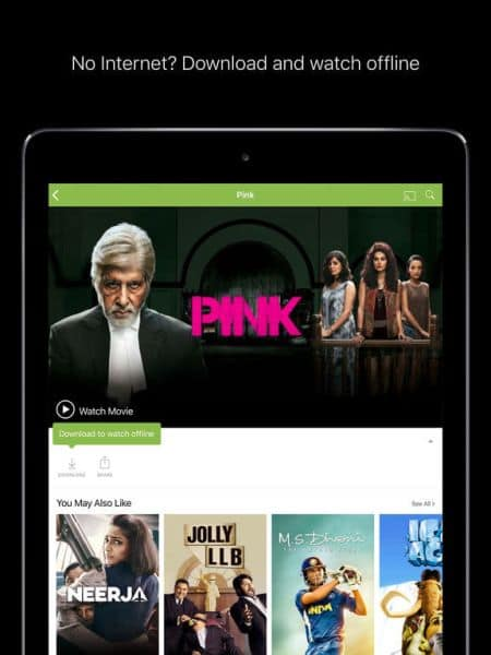 Download Hotstar Videos _ TechGYO