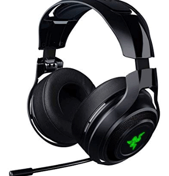 Budget Gaming Headsets Razer ManO'War