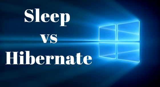 Hibernate vs. Sleep: What is the Difference? 1