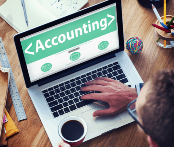 Accounting Software review