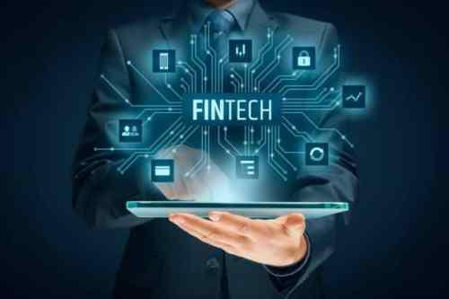 fintech startups business model