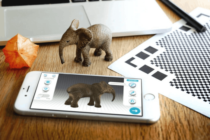 7 Apps That Can Turn You Into a 3D Model 9