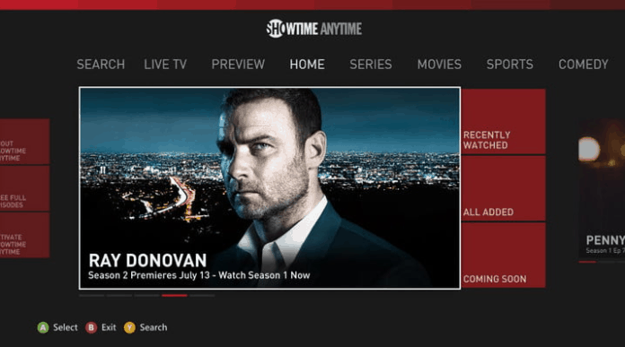 How to Activate Showtime Anytime? 5