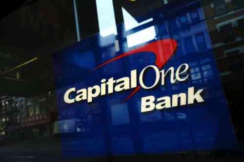 A Capital Offense: Capital One's Major Breach 1