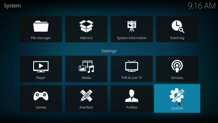 How to Install Ares Wizard on Kodi 2