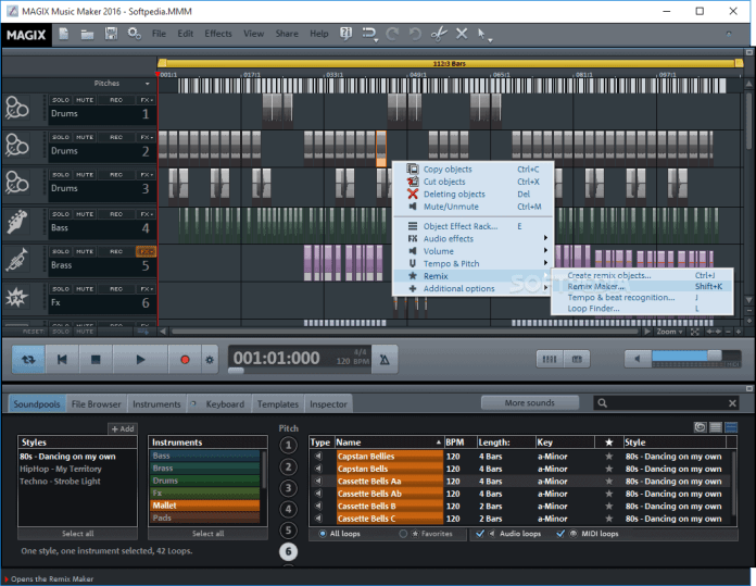 Best Free Beat Making Software 2