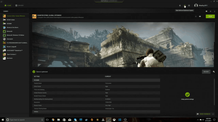 How To Record Games using Nvidia ShadowPlay 5