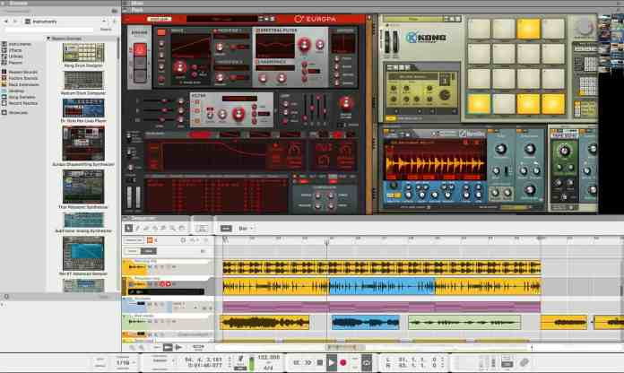 Best Free Beat Making Software 5