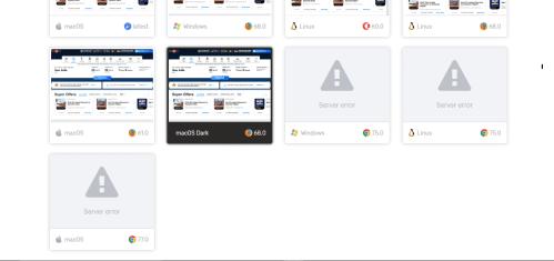 Comparium App Review: Web-Testing Made Simpler Than You Think? 2