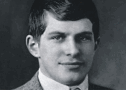 William James Sidis Highest IQ In The World
