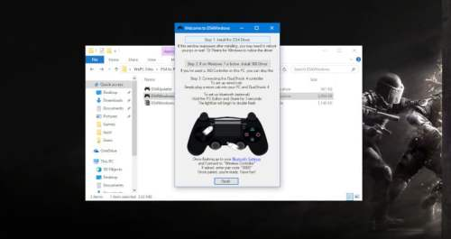 How to Attach a PS4 Controller to PC in Four Different Ways 6