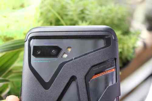 ROG Phone 2 Review - Game on. 6