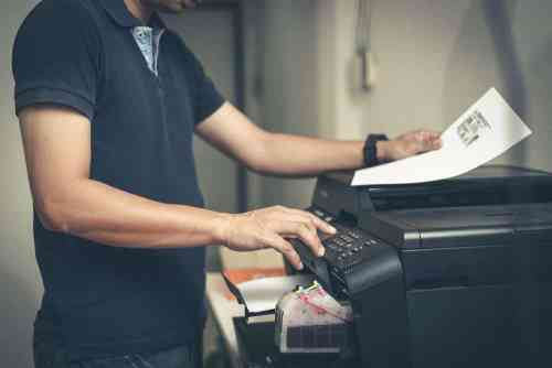 How Improving Your Printing Setup Can Benefit Your Business 1