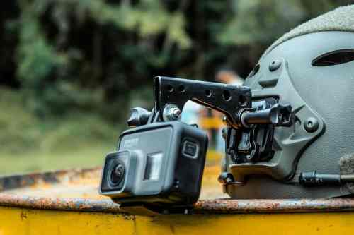 A Comprehensive Perspective of Gopro Camera 2
