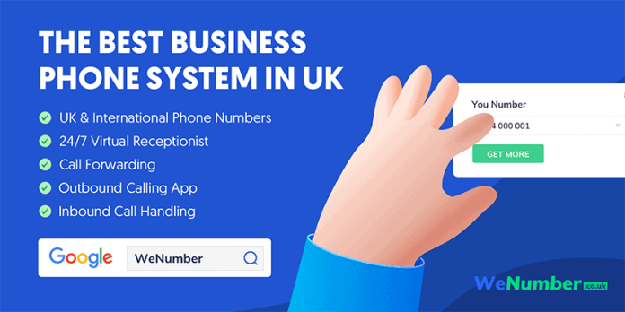 Why Do You Need a Business Phone Number? (Must Read!) 2