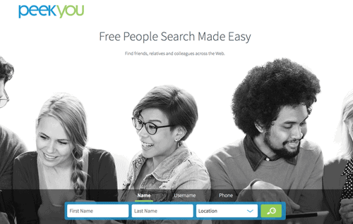 Best People Search Engine and Best People Finder