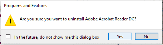 6 Easiest Methods To Fix Acrobat Failed To Connect To A DDE Server Error. 4