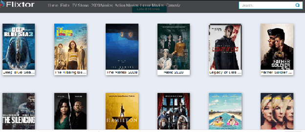 8 Best TVMuse alternatives with all-inclusive movies and TV shows for free! 6