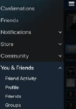 How To Add Friends On Steam 2