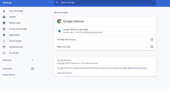 7 Quick Fix To Resolve If Chrome is not saving passwords 2
