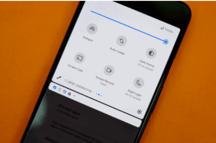ANDROID 11- Check how to install this new Google OS on the phones now! 3