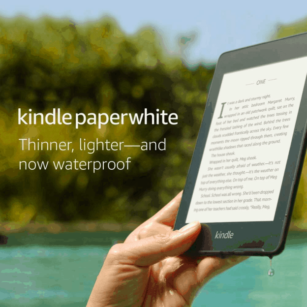 Kindle Vs Nook - Don't Buy Without Reading This Comparison 2