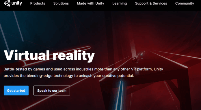7 VR Creation Tools for Creatives 1