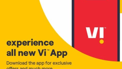 Vi app download for android