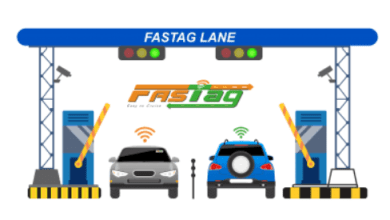 How To Apply FASTag Online Using Google Pay