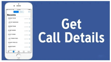 get call history