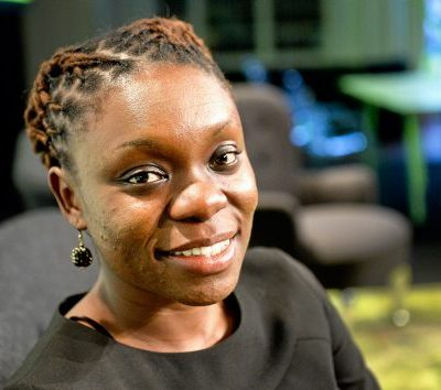 Judith Owigar techher profile