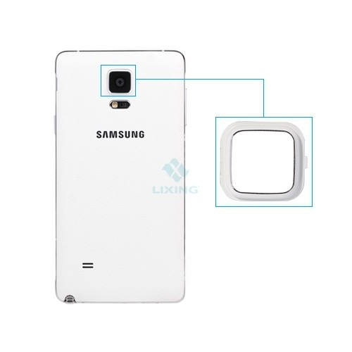 Tech Heroes Madison Samsung Note 5 Camera Glass Lens