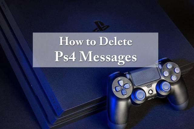 How to Delete PS23 Messages Step by Step Complete Guide