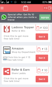 Laddo app download