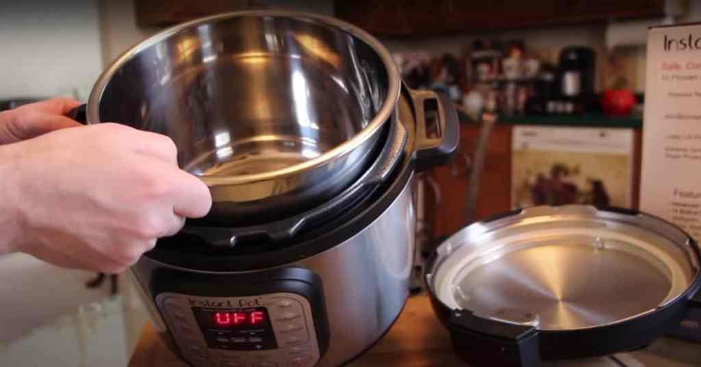 instant pot duo60 6 qt 7-in-1 multi-use programmable pressure cooker review
