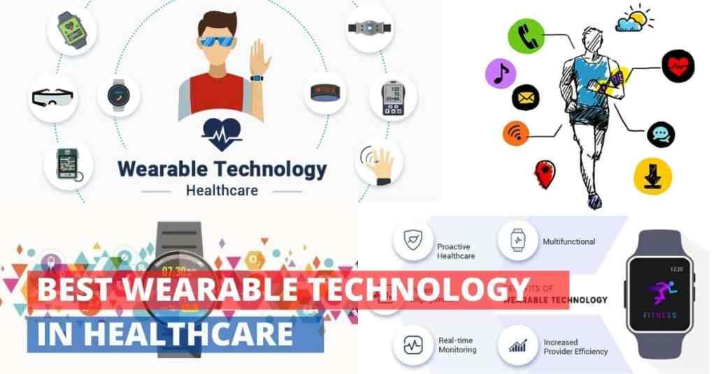 best wearable technology in healthcare 2021