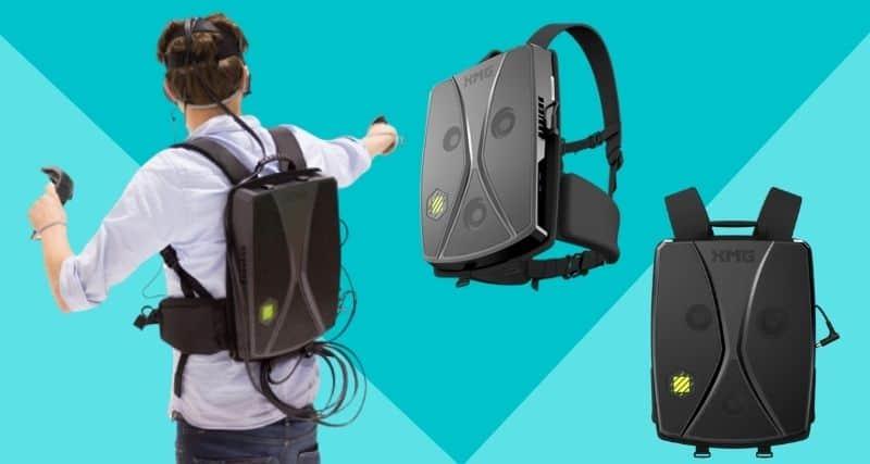 Walker VR Backpack Computer Pc