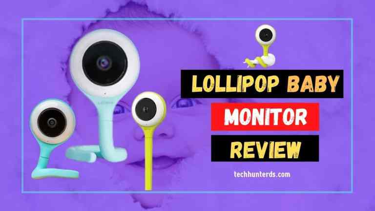 Lollipop Smart Baby Monitor Review USA 2021 Pros & Cons