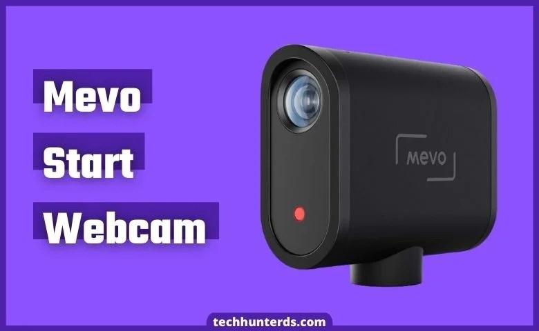 Mevo Start Live Streaming Camera and Webcam