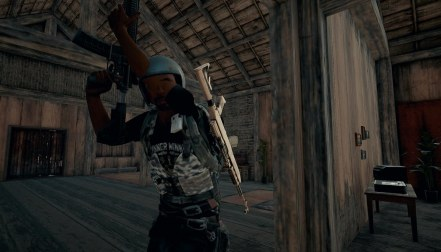 Top Five Tips And Tricks To Improve Your Defense In PUBG