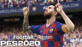 PES 2019 PRO Evolution Soccer 3 2 1 Update Available to