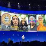 Facebook launches augmented reality Camera Effects developerplatform