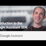 Introducing the Google Assistant SDK