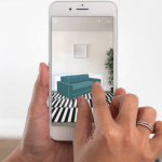 Houzz adds a basic AR mode to its iOS apps to help you shop forfurniture