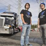Trucker Path just lined up $30 million in debt to lend to the truckers on itsplatform