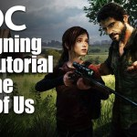 Designing the Tutorial for The Last of Us