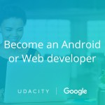 Udacity Scholarships to become an Android developer